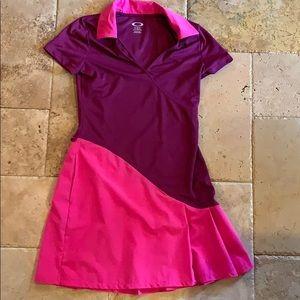 Oakley tennis dress